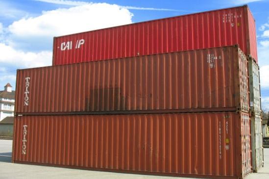 Supreme Storage Containers Ontario,  CA